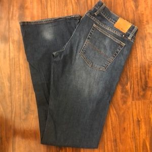 Lucky Brand Lil Maggie X-Long NWT